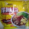 Nouilles de riz instantanées aux escargots - Product