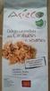 Délices caramélisés aux cacahuètes et sésame - Product