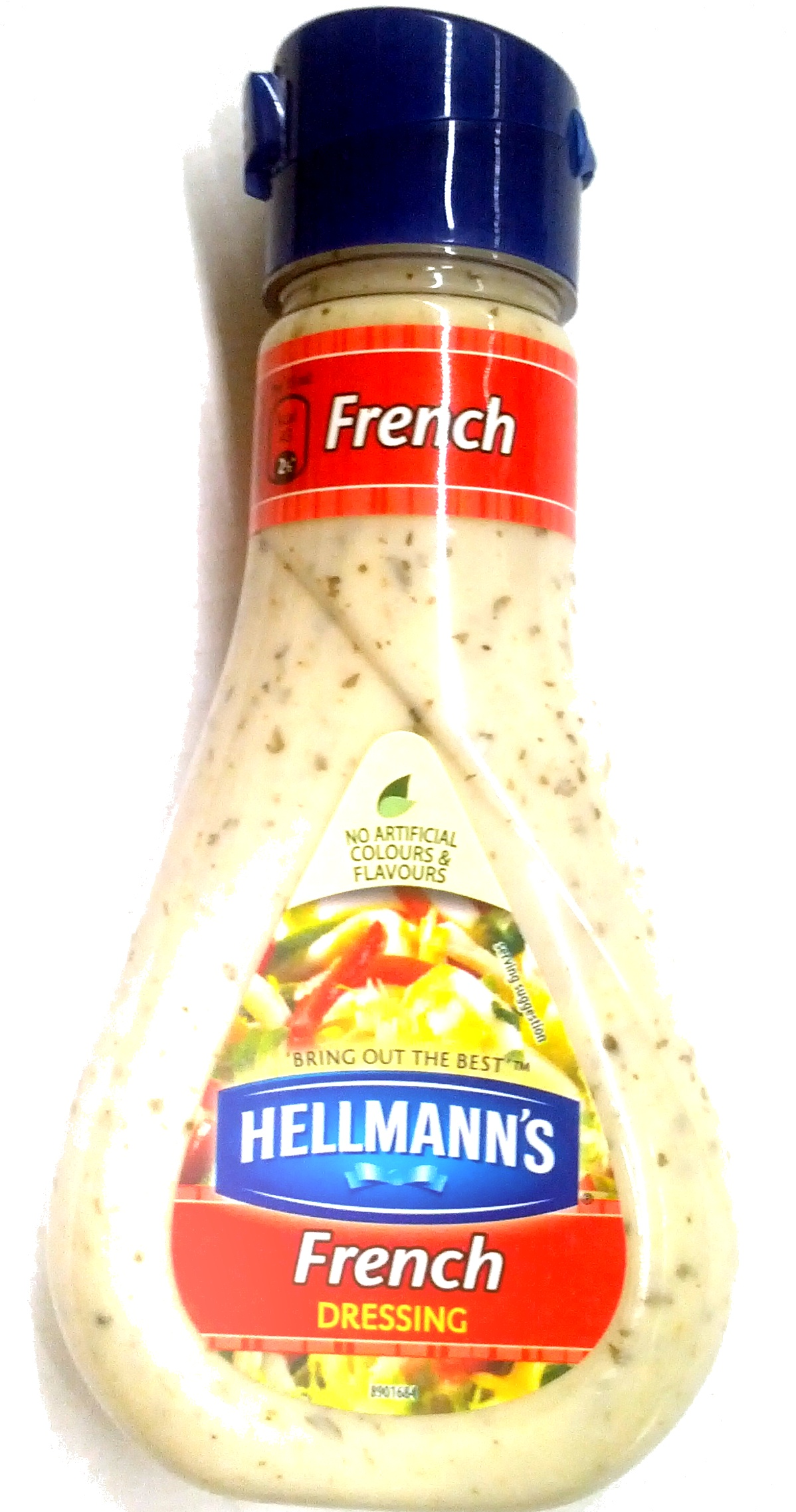 French Dressing - Produit