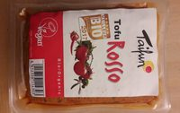 Tofu Rosso - Product
