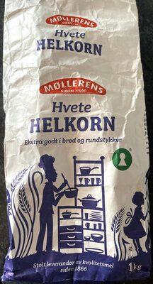 Møllerens Hvete Helkorn - Produit - nb