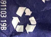 Møllerens Hvete Helkorn - Instruction de recyclage et/ou informations d'emballage - nb