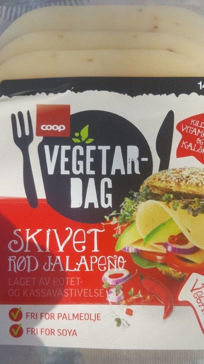 Vegetar-dag - Produit