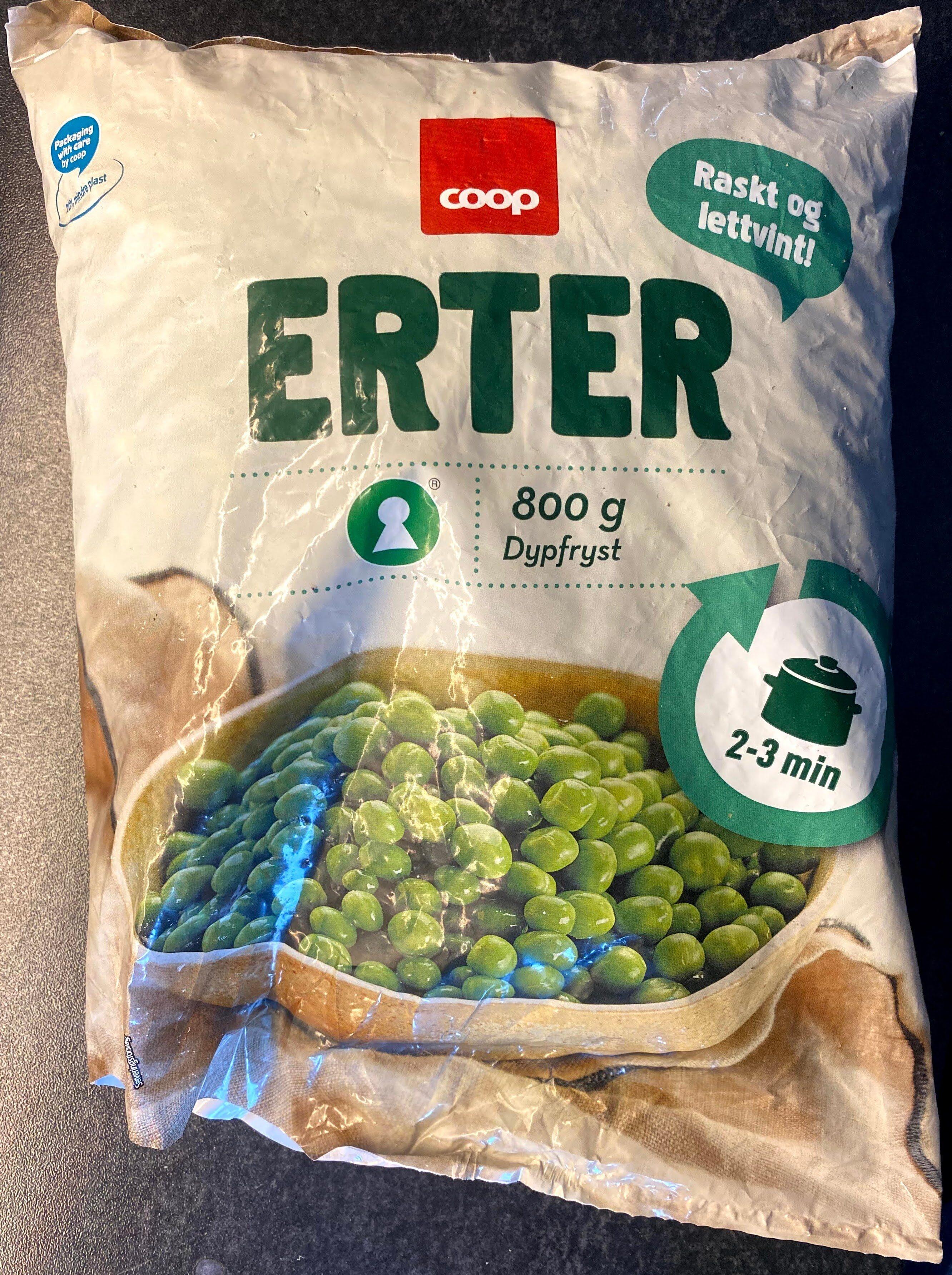 Coop Erter - Produit - nb