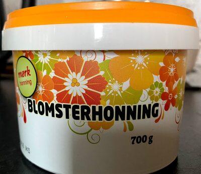 Blomsterhonning - Produit - nb