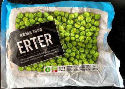 REMA 1000 Erter - Produit - nb