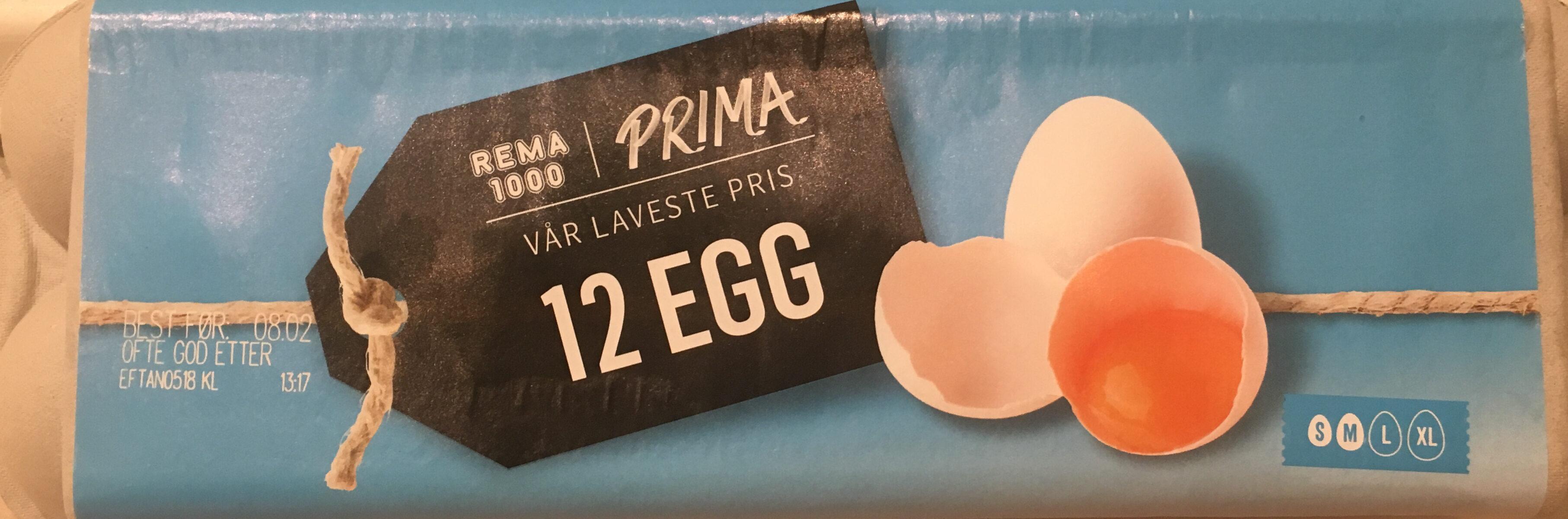 12 egg - Product - nb