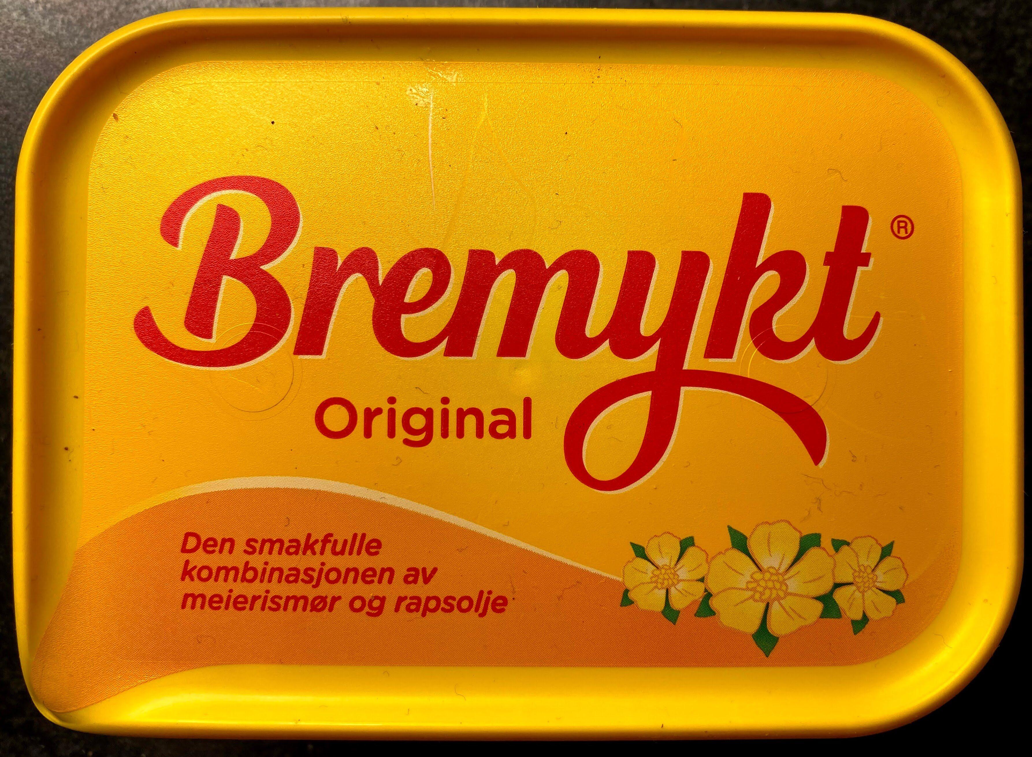 Bremykt Original - Produit - en