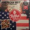 American Way Kjøttboller, Sjampinjong og Paprika - Product
