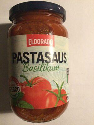 Pastasaus basilikum - Produit - nb