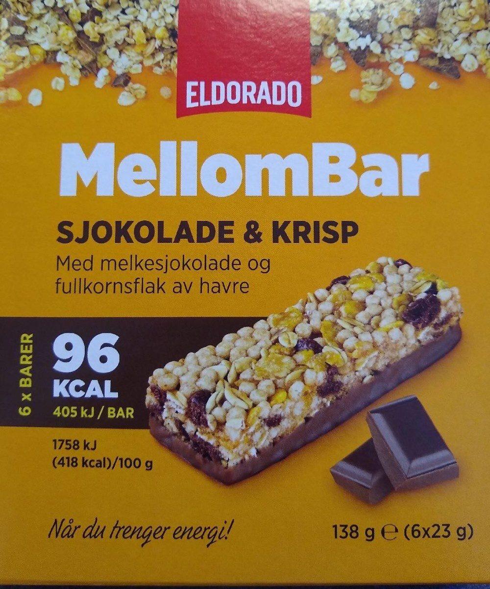 Mellombar - Produit - fr