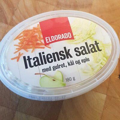 Italiensk salat - Produit - en