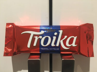 Nidar Troika - Produit - fr