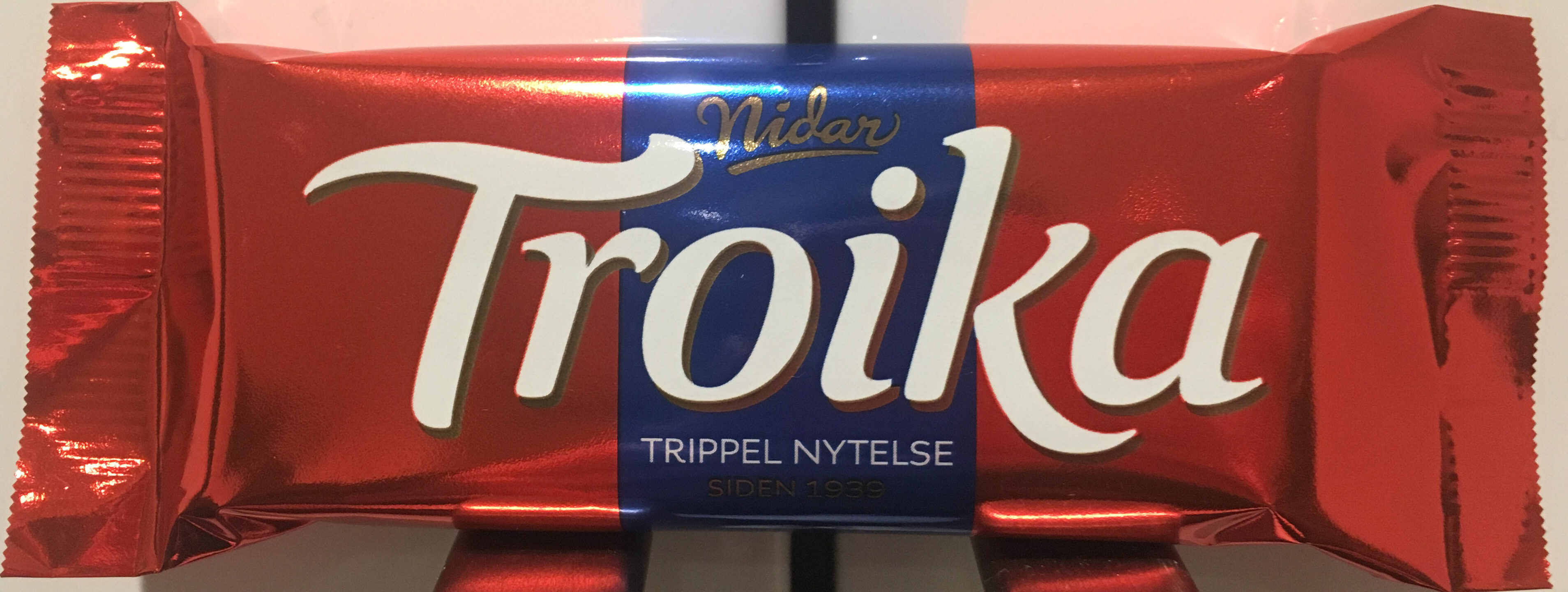 Nidar Troika - Prodotto - nb