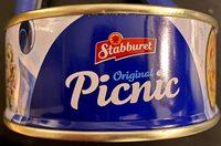 Stabburet Picnic - Produit - en