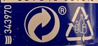 Stabburet Picnic - Instruction de recyclage et/ou informations d'emballage - en