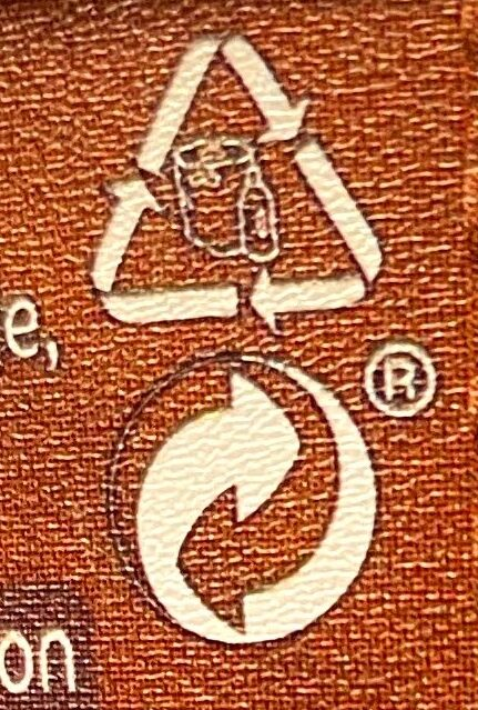 Sjokade - Istruzioni per il riciclaggio e/o informazioni sull'imballaggio - nb