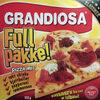 Grandiosa Full pakke - Produit