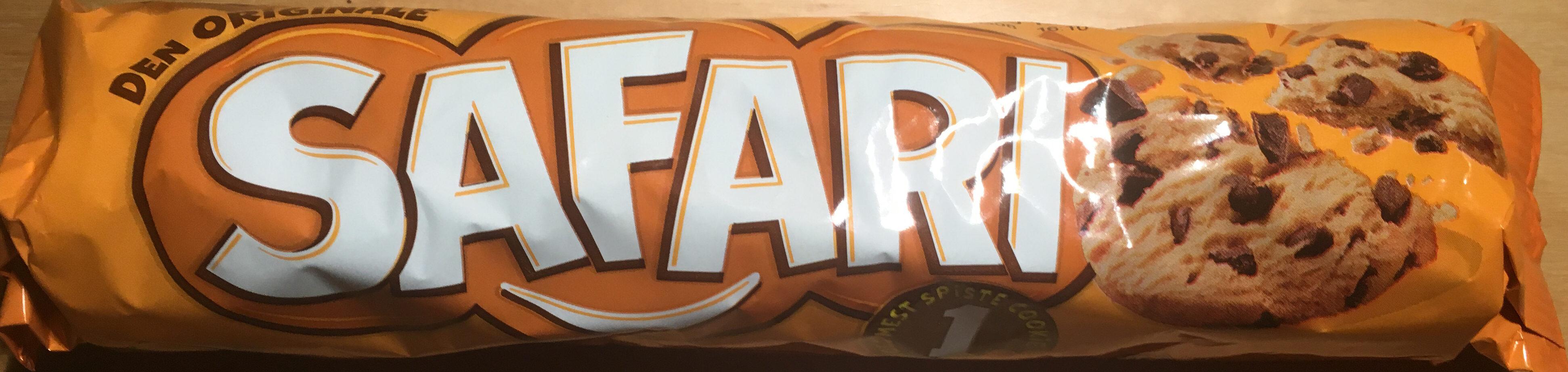 Sprø kjeks med sjokoladebiter - Product - nb