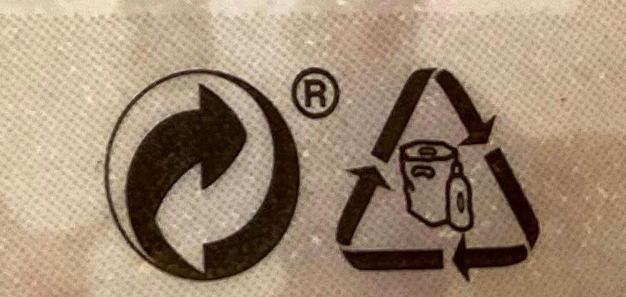 Prior Kylling Karbonader - Instruction de recyclage et/ou informations d'emballage - nb