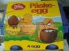 Påske-egg - Product