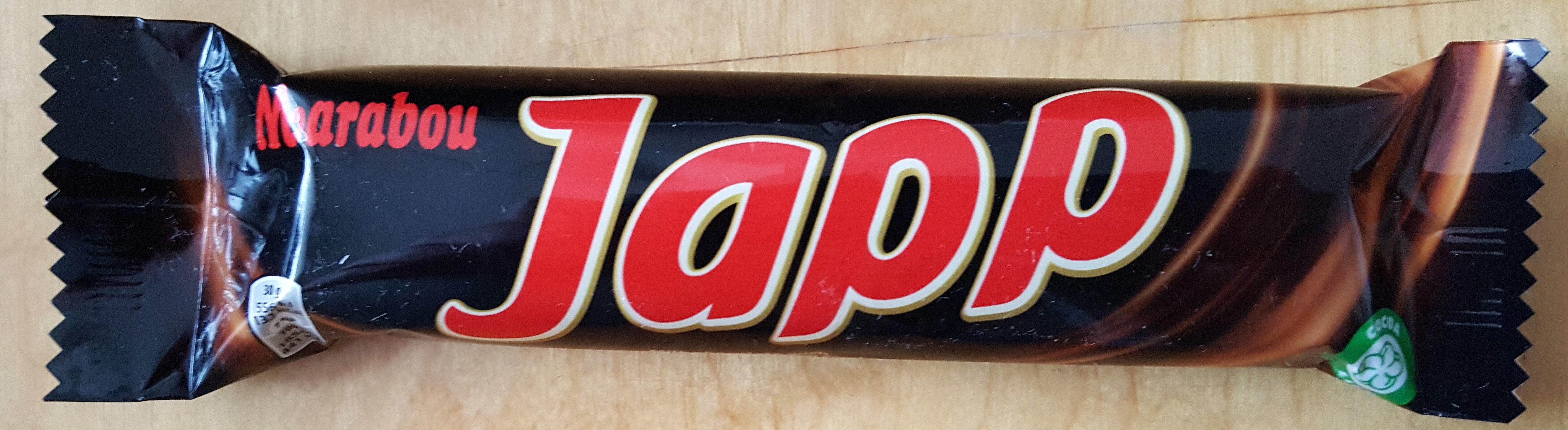 Japp - Product