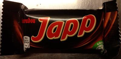 Japp - Produit - sv