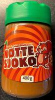 Nøttesjoko - Produit - en