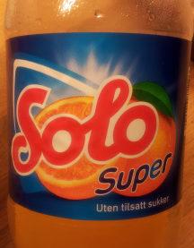 Solo Super - Product