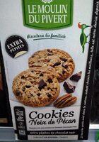Cookies noix de pécan - Produit - fr