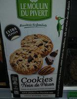 Cookies noix de pécan - Produit
