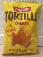 Tortilla cheese - Prodotto - nb