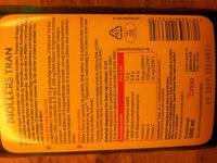 Möller's tran - Ingredients - nb