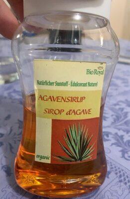 Sirop d'Agave - Prodotto - de