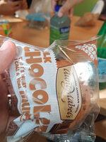 Aunt Mabel's Milk Chocolate Muffins - Produit - en