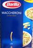Maccheroni n. 44 - Produit