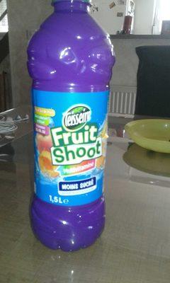 Fruit Shoot Multivitaminé Grand Format - Product