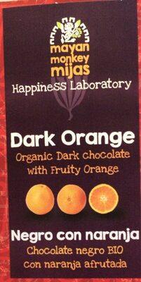 Dark orange - Product - es