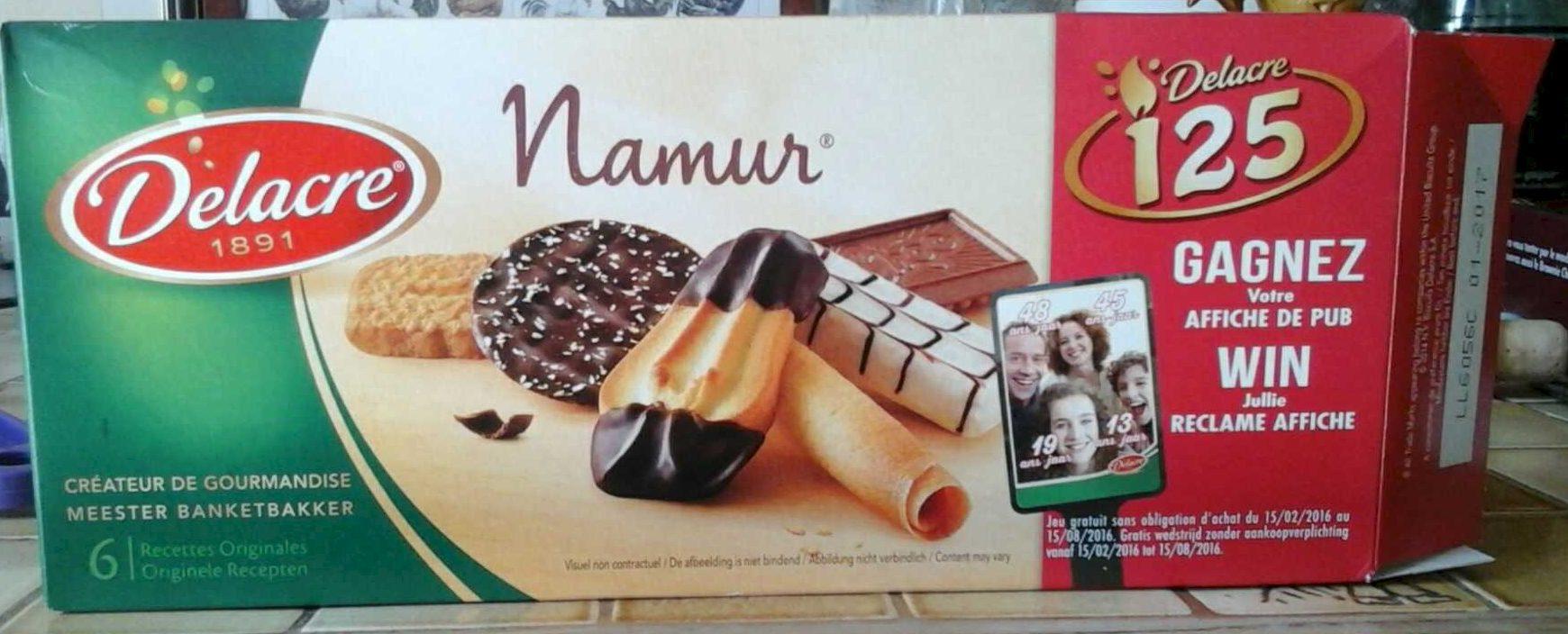 Namur - Produit - fr