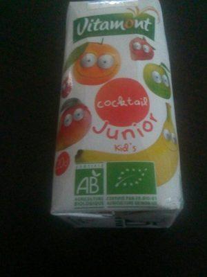 Coktail junior kid's - Produit