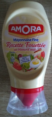 Mayonnaise Fine - Produit