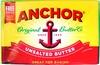 Unsalted Butter - Produit