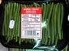 Haricots verts - Product