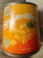 Sonnen Mais - Produkt