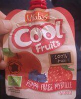 cool fruits - Produit - fr