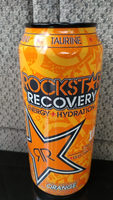Rockstar Recovery - Product