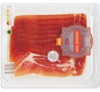 Spanish Serrano Ham - Produit - en