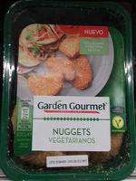 Nuggets vegetarianos - Produit - es