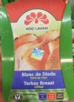 Blanc De Dinde Au Four - Product - fr