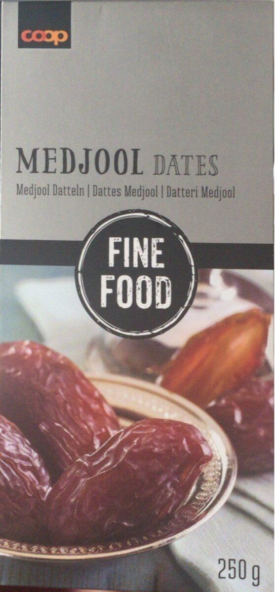Medjool dates - Prodotto - fr